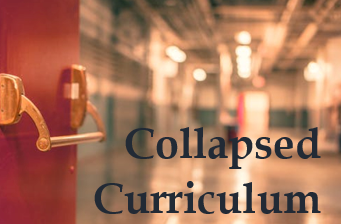 Collapsed Curriculum - Final Image