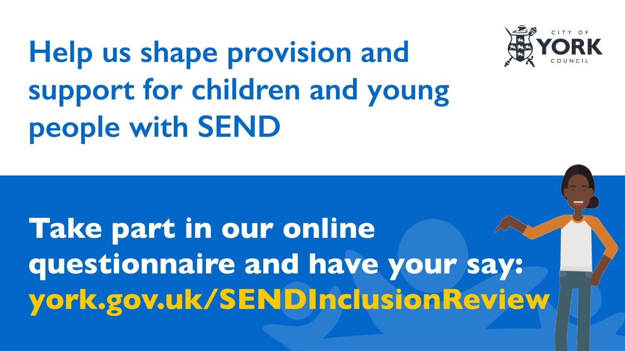 SEND Inclusion Review image one - resized